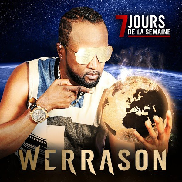 Werrason - 520 Giga