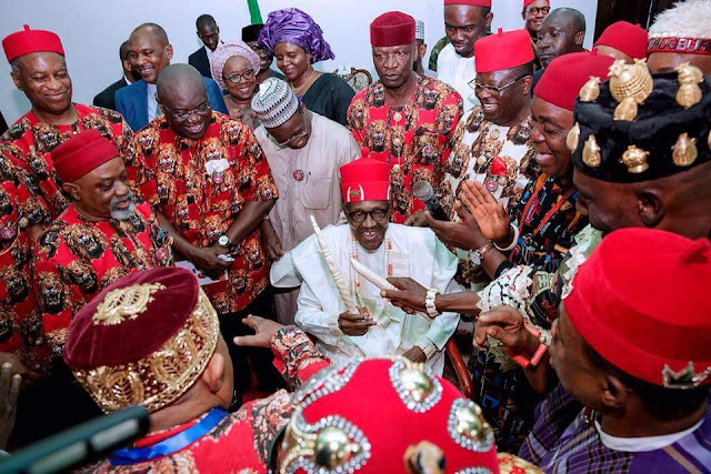 [OPINION] Time For Action: The Igbo renaissance can no longer be denied nor wished away.
