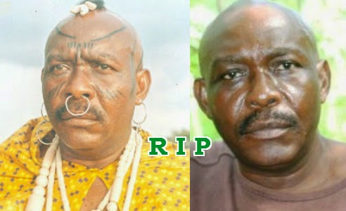 late nigerian actors popular movies