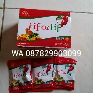 Fiforlif Tamansari Jakarta Barat
