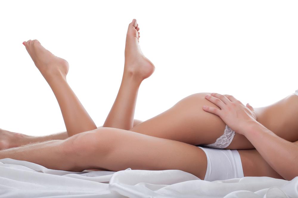 Lesbian breast feeding sex