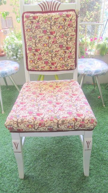 IMG 0128 - למכירה כסא עתיק משופץ