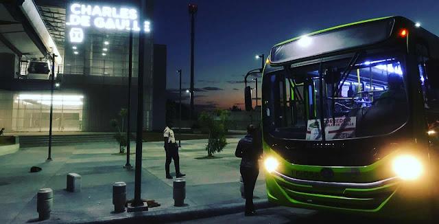 Desde este sábado la Oficina Metropolitana de Servicios de Autobuses (OMSA) inició en conjunto con la Oficina Para el Reordenamiento del Transporte (OPRET), el traslado de los usuarios del Teleférico por la suspensión de las operaciones de este sistema debido a labores de mantenimiento.