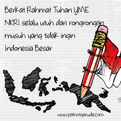 Siapakah nenek moyang bangsa Indonesia yang sebenarnya?