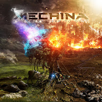 "Mechina - ""As Embers Turns to Dust"""