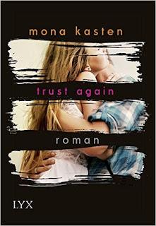Trust Again von Mona Kasten