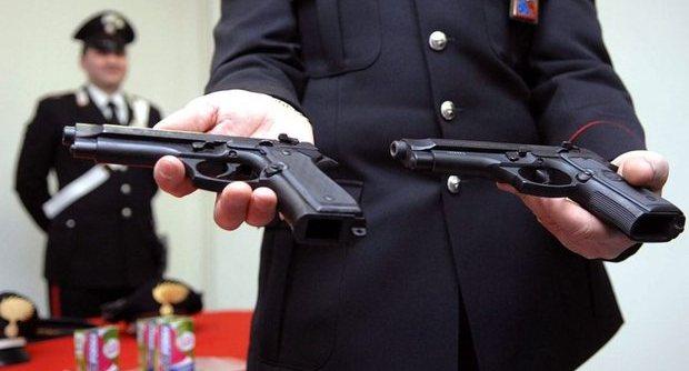 Quanto costa il porto d'armi
