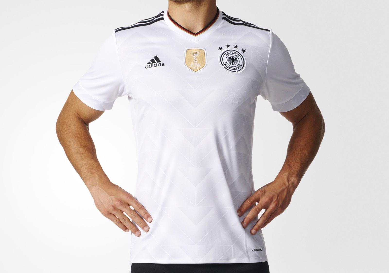 World Cup 2018 Deutschland