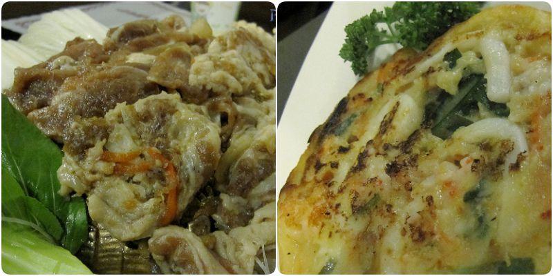 韓城料理|北大第一家韓國餐館|三峽北大韓式料理