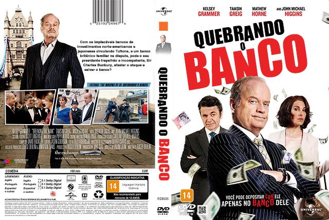 Quebrando o Banco DVDRip Dual Áudio Quebrando 2Bo 2BBanco 2B  2BXANDAODOWNLOAD