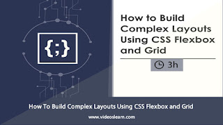 How To Build Complex Layouts Using CSS Flexbox and Grid