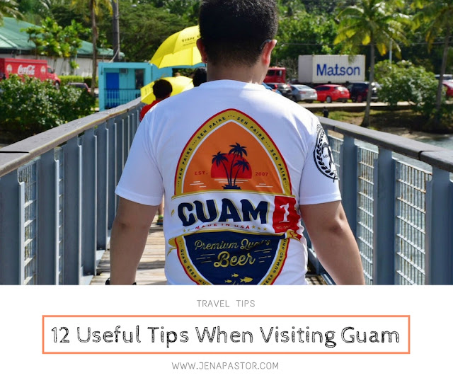 guam guide travel tips