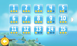 Angry Birds 2 APK file for android, tablets.