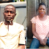 Why i sliced my wife into pieces  – Lagos driver who murdered wife reveals details (Very Graphic photos)