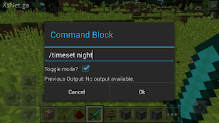 Download Command Block Mod