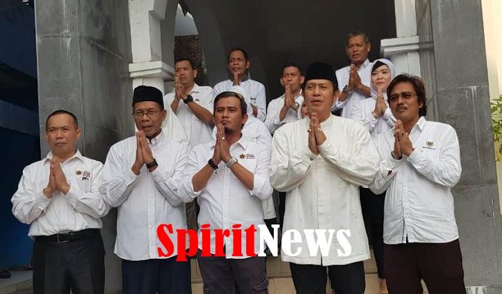 Ketua PWI Sulsel, Mengucapkan Selamat Idul Fitri 1439 Hijriah