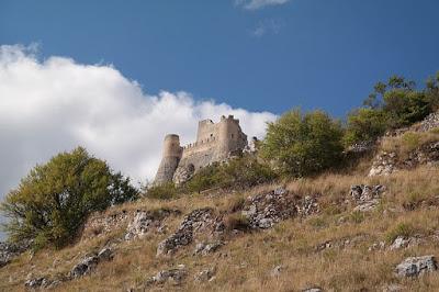 Resti castello