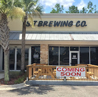 SJ Brewing grand opening August 4th