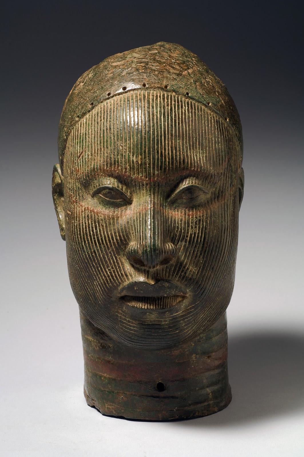 Ancient Yoruba Art