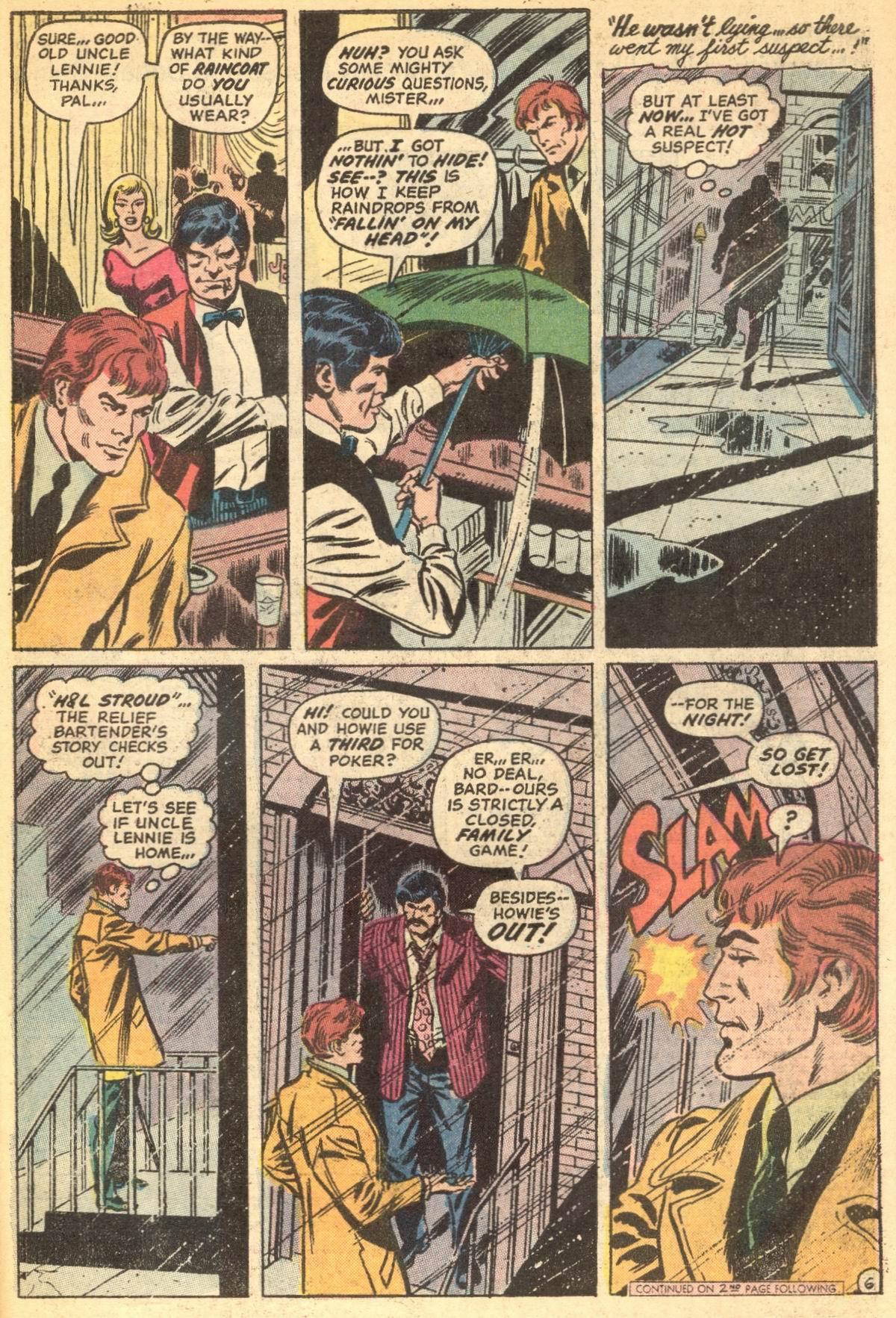 Detective Comics (1937) 431 Page 26