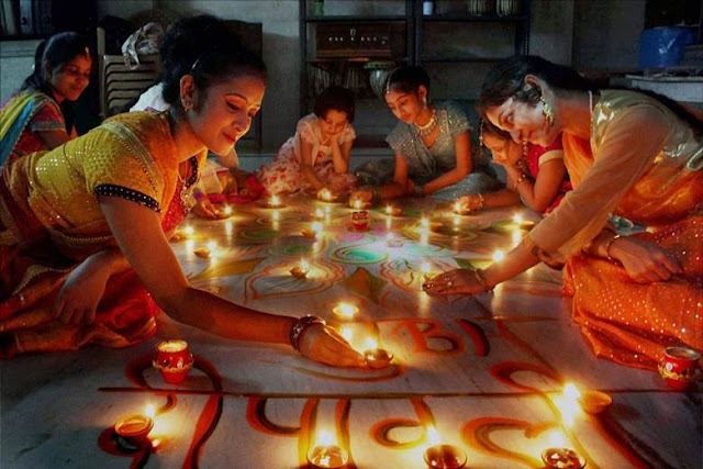 top apps for diwali this year