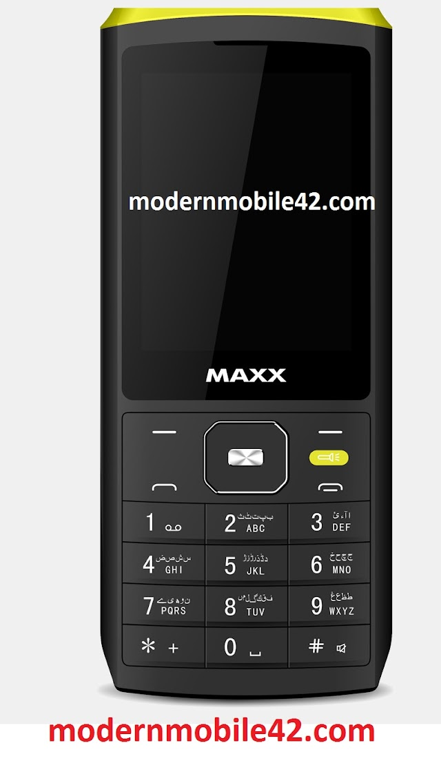 maxx grand g1 flash file