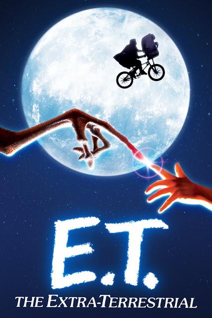 ET. The extra terrestrial : อีที เพื่อนรัก ต่างดาว.1982