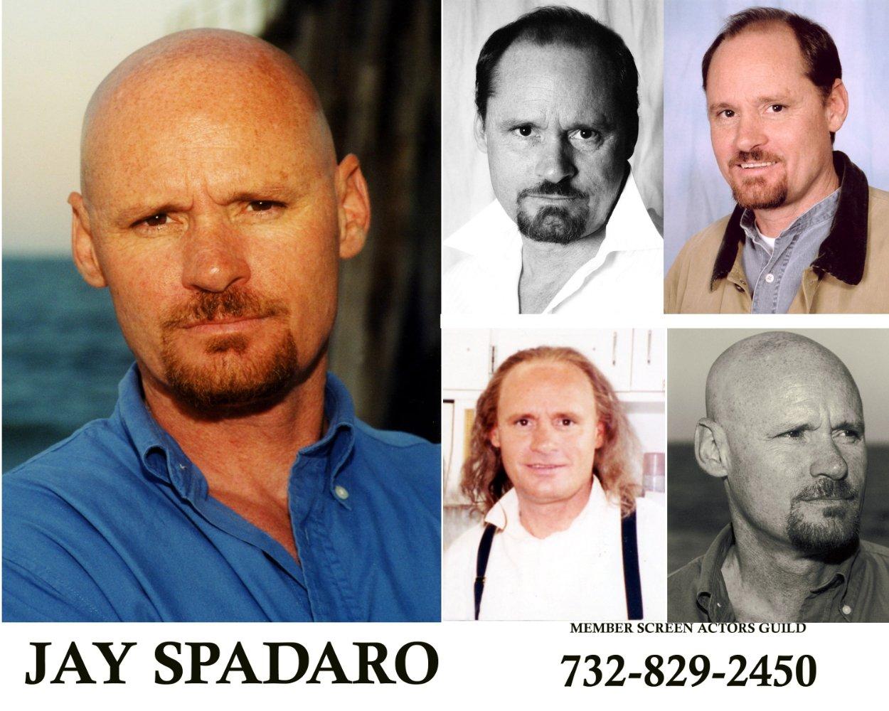 Jay Spadaro