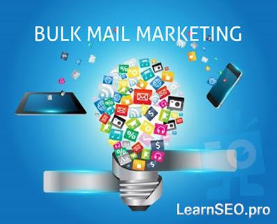 send bulk emails