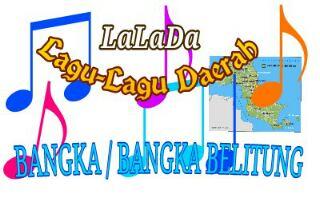 lagu daerah bangka belitung