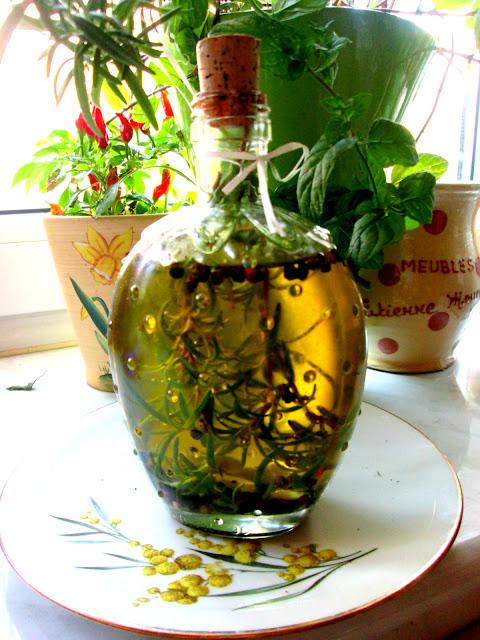 oliwa smakowa