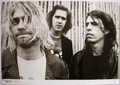 Biografi dan Daftar Album Nirvana Lengkap
