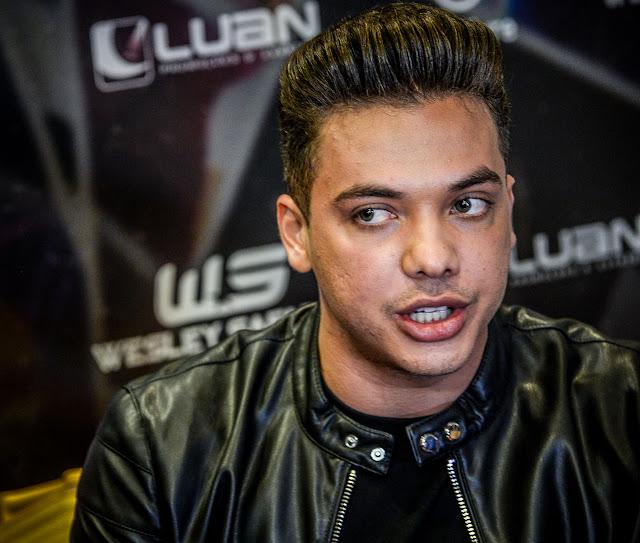 Wesley Safadão lança nova música e fãs apontam indireta para ex