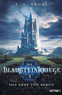 Die Blausteinkriege 1