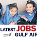 Most recent Job Vacancies at Gulf Air