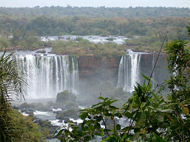 3 passeios imperdiveis em Foz do Iguaçu: Cataratas do Iguacu