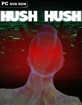 Hush Hush Unlimited Survival Horror PC Full ISO