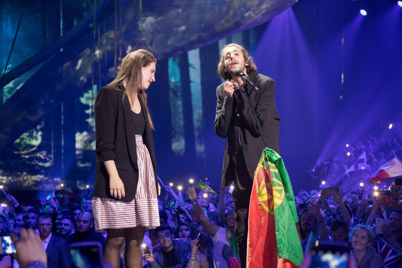 Eurovision apostas