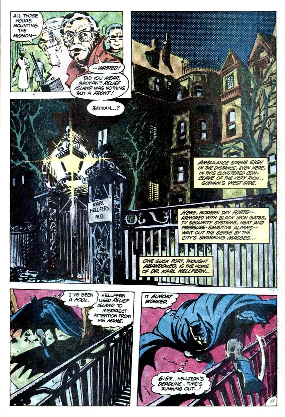 Detective Comics (1937) 512 Page 11