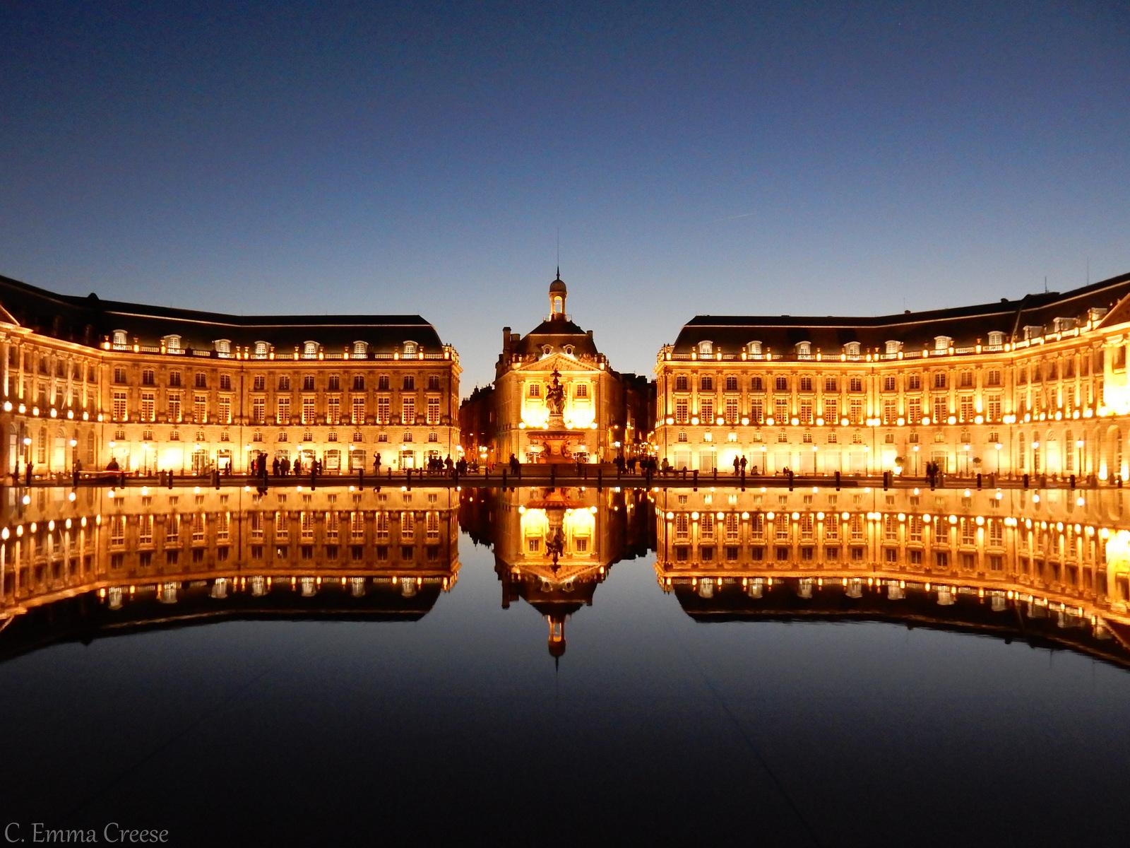 Bordeaux City Break - Day Two