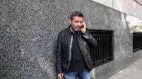 Investigan los negocios entre el gremialista Víctor Santa María y un empresario de su entorno