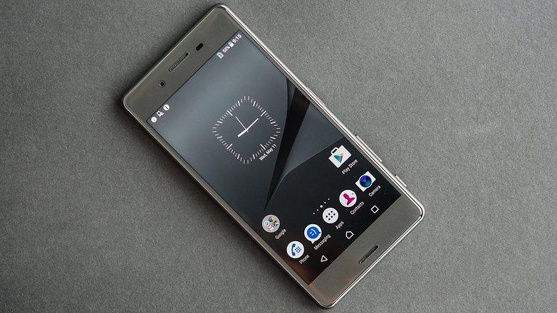 Sony xperia-x
