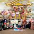 Kempen CSR 'Feeding Families' Mall Sedang Berlansung di Sunway Velocity Mall.