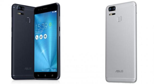 Harga Asus Zenfone 3 Zoom ZE553KL 2017 Terbaru Spesifikasi