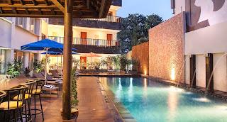 Lowongan Kerja Reservasi Staf di Natya Hotel Kuta