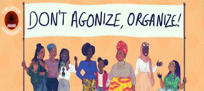 Blancos, feminista, París, mujeres, hombres, negros, racismo
