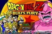 لعبة دراغون بول زد : غضب بو  Dragon Ball Z – Buu's Fury