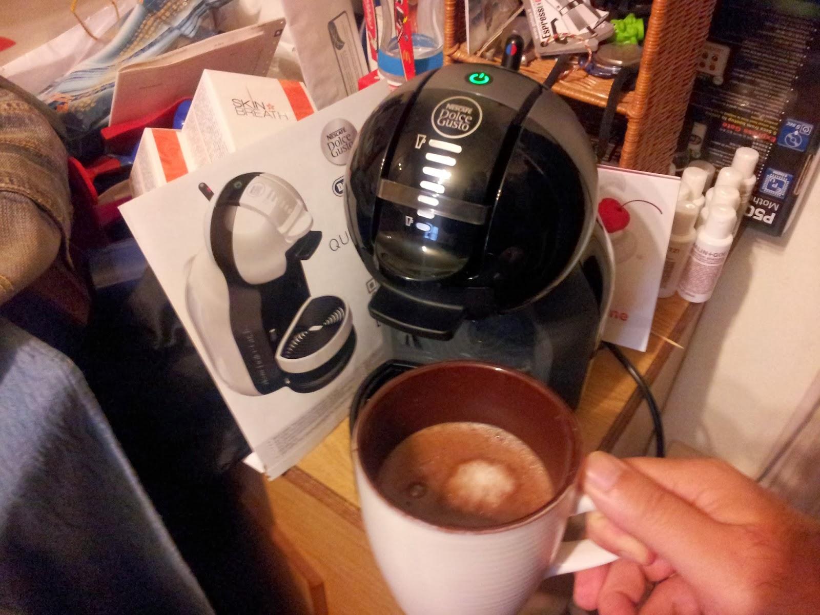 Nescafe Dolce Gusto Minime De Longhi Bevande Per Attimi Di Piacere
