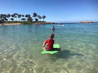 Disney's Aulani Hawaii Resort