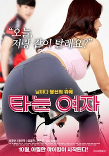 Nonton Movie Online A Burning Woman (2016)